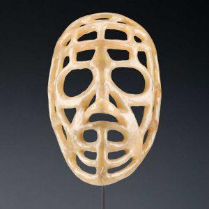 Le masque « bretzel » de Jacques Plante