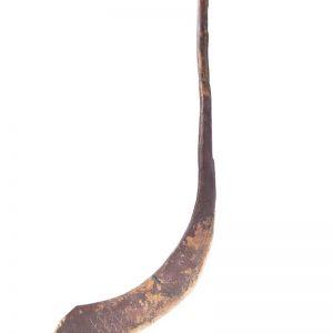 Ancien bâton de hockey
