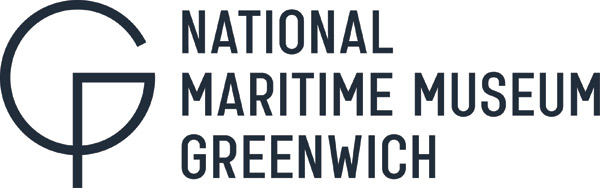 Logo - National Maritime Museum Greenwich