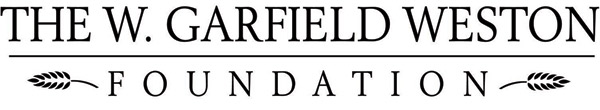Logo - The W. Garfield Weston Foundation