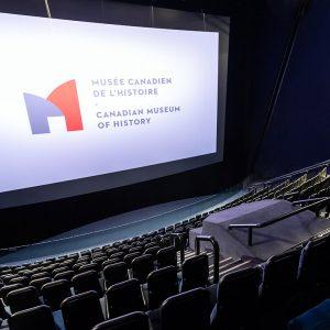 Théâtre CINÉ+