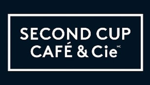 Logo - Second Cup Café & Cie